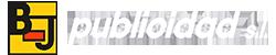 BJ publicidad, S.L. Logo