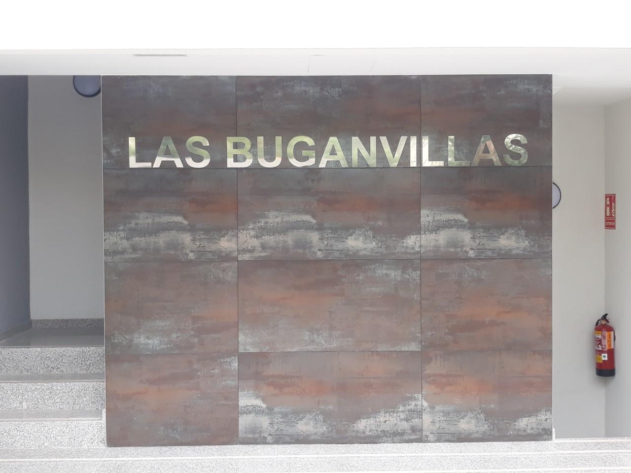 Edificio Las Buganvillas